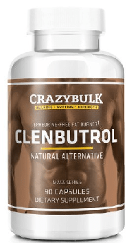 Legal Clenbuterol