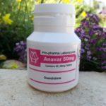 Anavar for Women (Oxandrolone)