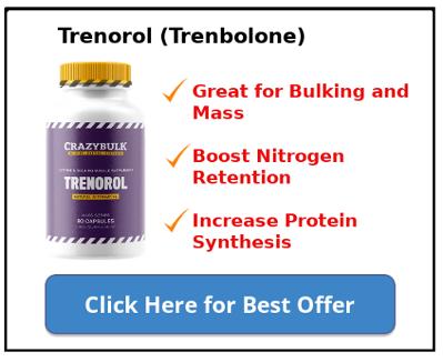 Legal Trenorol