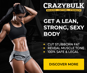 Legal Steroids Banner