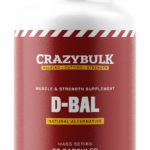 Legal Dianabol Tablets for Women