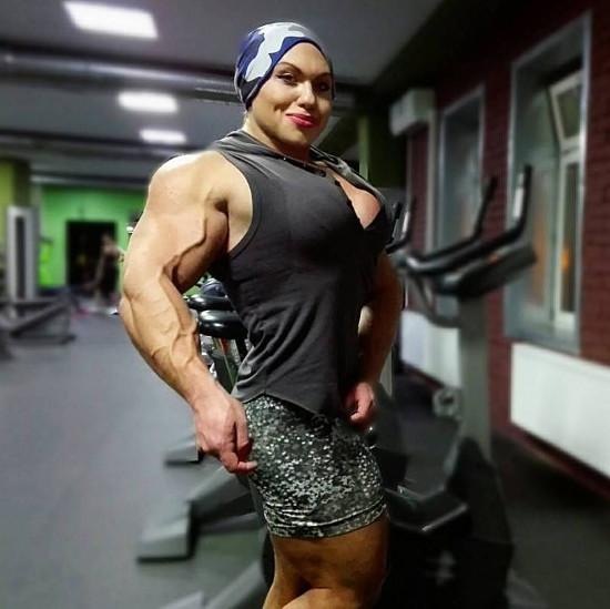 Nataliya Kuznetsova