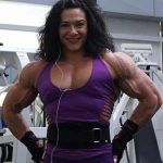 Signs Women are Using Steroids