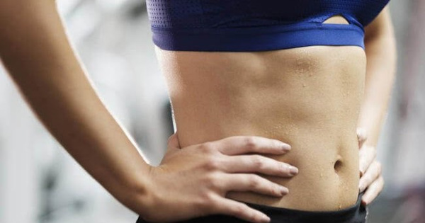 Lean abdomen