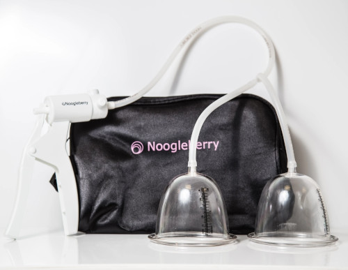 Noogleberry Pump