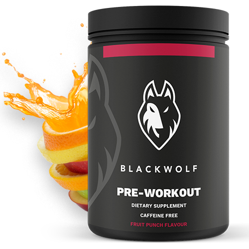 Blackwolf Fruit Punch
