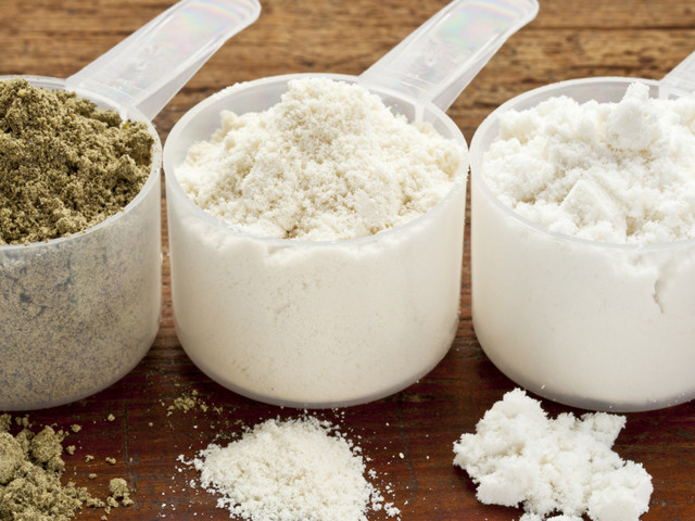 Best Pre-Workout Powders
