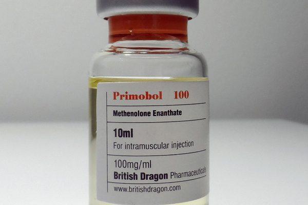 primobol Primobolan