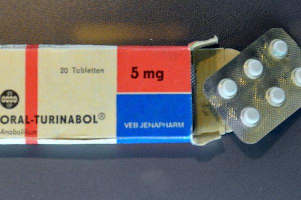 Oral Turinabol