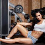 Fitness Model Supplements